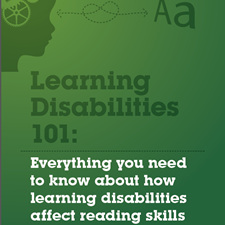 Free E-book: Learning Disabilities 101