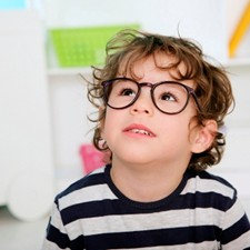 Does My Child Have a Vision-Related Reading Challenge?