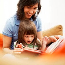 3 Ways Parents Can Help Their Kids Become Better Readers