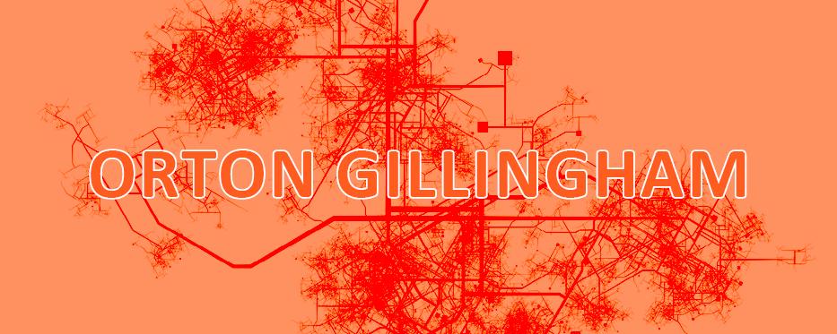 Orton-Gillingham Method - Reading Method History - Reading ...