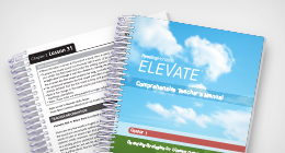 Reading Horizons At-Home Elevate