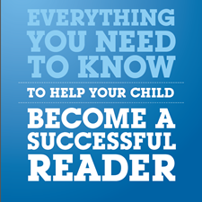 Free E-book: Help Your Child Become a Successful Reader