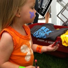 Sweet Success with Literacy at the KSL Book Festival