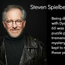 Overcoming Dyslexia's Challenges: Five Famous Examples
