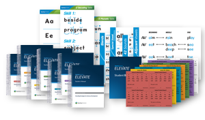Picture of Elevate At Home Instructor Materials