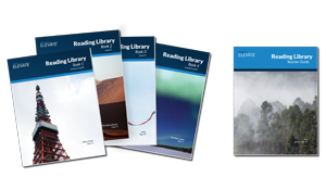 Picture of Reading Horizons Elevate Library Set